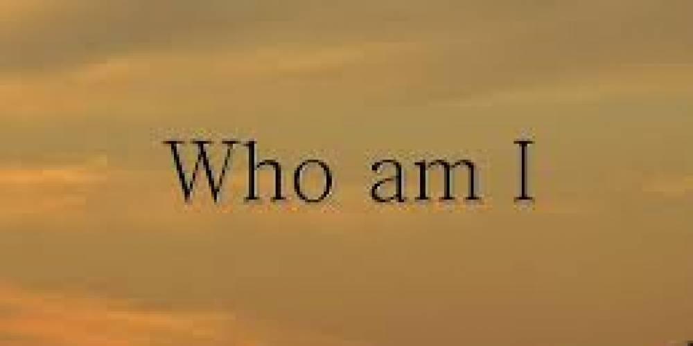 Cine sunt eu