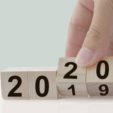 Anul meu 2019