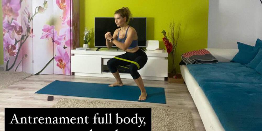 De ce sa folosim benzile de rezistenta la antrenament?
